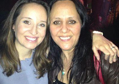 Tamara Cherry CTV Crime Reporter 2014