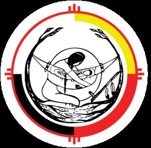 Dnaagdawenmag Binnoojiiyag logo